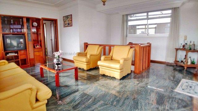 Apartamento à venda com 5 dormitórios em Serra, Belo horizonte cod:386113 - Foto 17