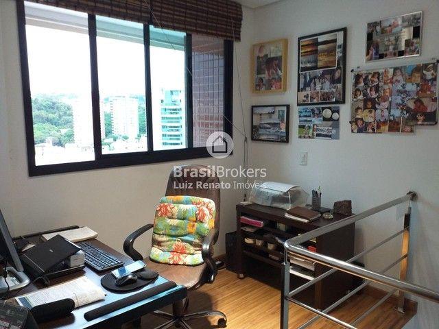 Apartamento Duplex à venda com 104 m², e lazer completo no Luxemburgo ? Belo Horizonte - Foto 14