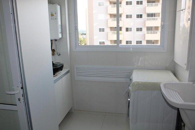 Apartamento à venda, 2 quartos, 1 suíte, 2 vagas, Caiçaras - Belo Horizonte/MG - Foto 16