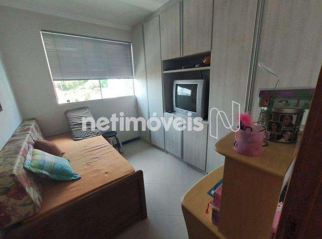 Casa de condomínio à venda com 3 dormitórios em Ouro preto, Belo horizonte cod:132444 - Foto 8