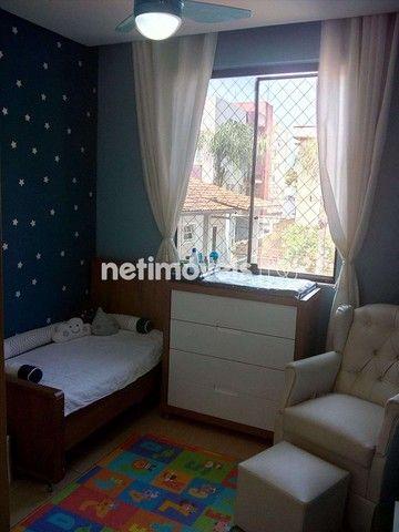Apartamento à venda com 2 dormitórios em Castelo, Belo horizonte cod:371767 - Foto 7