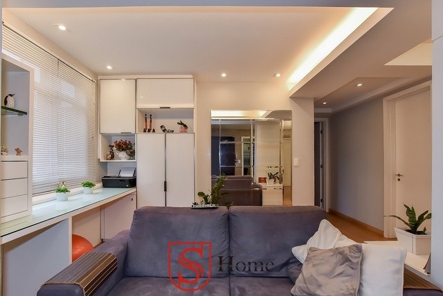 Apartamento à venda, 2 quartos, 1 suíte, 1 vaga, Campo Comprido - Curitiba/PR - Foto 6