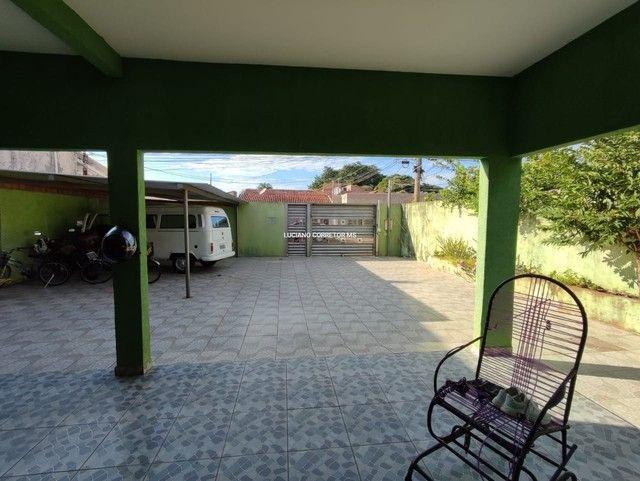CAMPO GRANDE - Casa Padrão - Vila Palmira - Foto 20
