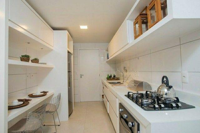 Apartamento no Guararapes - Fortaleza - Ceará - Foto 5
