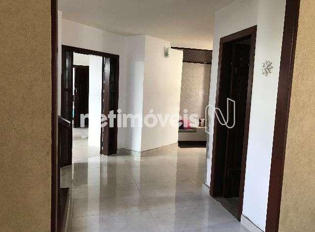 Casa à venda com 5 dormitórios em São josé (pampulha), Belo horizonte cod:440951 - Foto 4