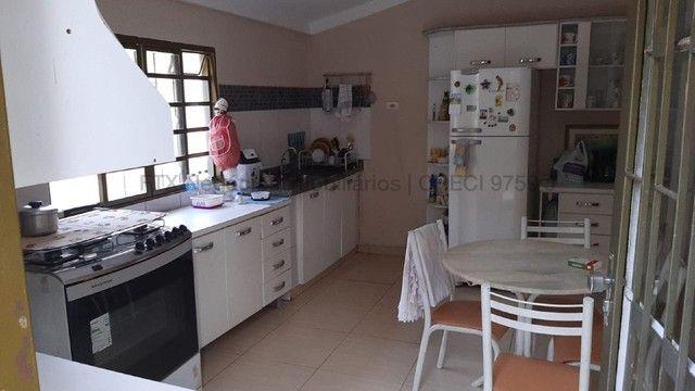 Casa à venda, 1 quarto, 3 suítes, Monte Castelo - Campo Grande/MS - Foto 6
