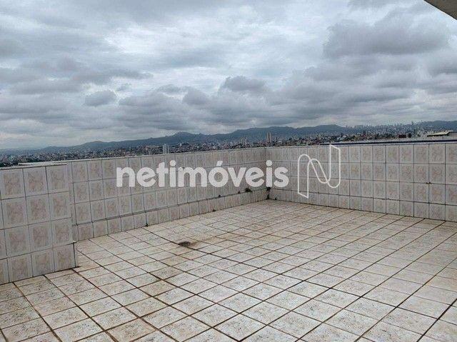 Apartamento à venda com 2 dormitórios em Ouro preto, Belo horizonte cod:475787 - Foto 19