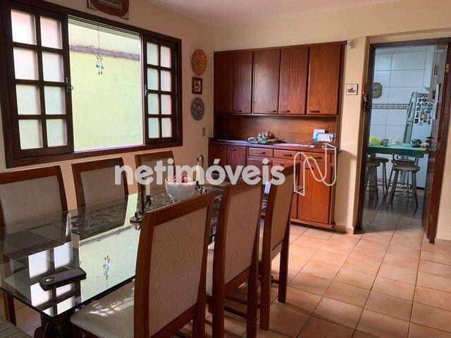 Casa à venda com 4 dormitórios em Itapoã, Belo horizonte cod:32960 - Foto 9