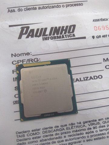 Processador Intel Core i3 3250 3.50GHz