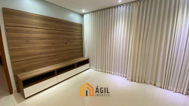 Casa à venda, 3 quartos, 1 suíte, 2 vagas, Residencial Ouro Velho - Igarapé/MG - Foto 10