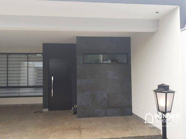 Casa com 2 dormitórios à venda, 85 m² por R$ 295.000,00 - Jardim Paulista - Maringá/PR - Foto 6