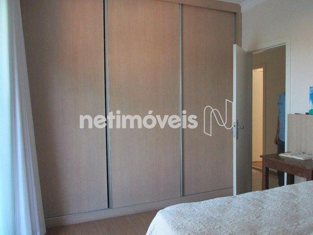 Casa à venda com 4 dormitórios em Bandeirantes (pampulha), Belo horizonte cod:510096 - Foto 8