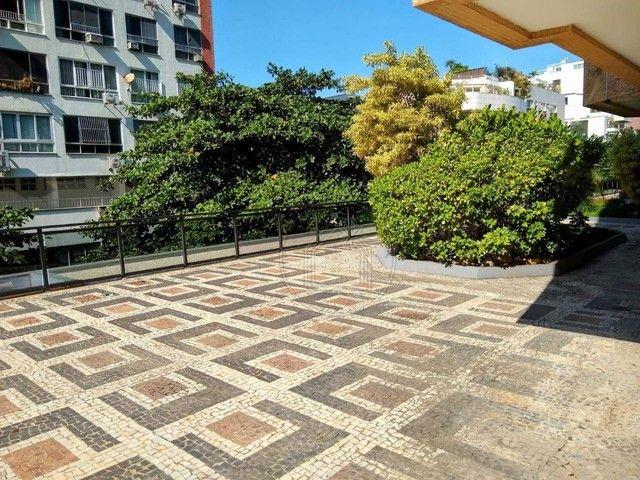 Flat com 1 dormitório à venda, 38 m² por R$ 1.400.000,00 - Leblon - Rio de Janeiro/RJ - Foto 18