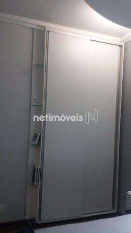 Apartamento à venda com 3 dormitórios em Paquetá, Belo horizonte cod:475209 - Foto 9