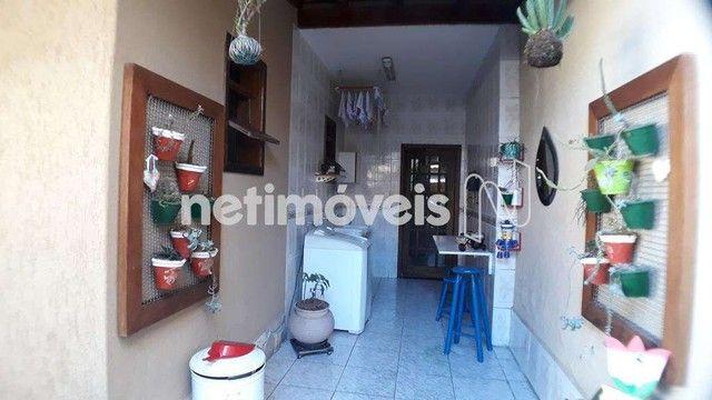 Casa à venda com 3 dormitórios em Braúnas, Belo horizonte cod:813527 - Foto 18