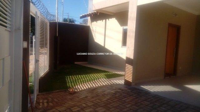 CAMPO GRANDE - Sobrado Padrão - Monte Castelo - Foto 3