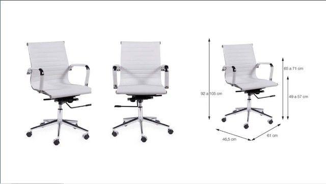 Mesa de escritório modelo Toleman - Foto 3