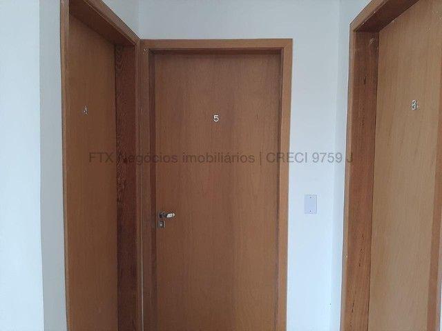 Sobrado para aluguel, 3 quartos, 1 suíte, 2 vagas, Jardim dos Estados - Campo Grande/MS - Foto 2