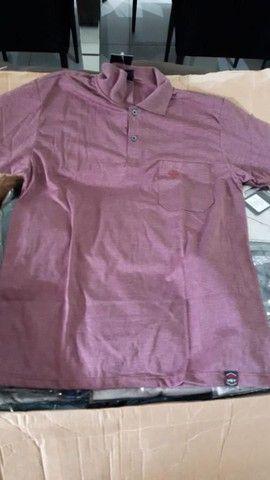 Vendo camisas 3 unidades - Foto 3