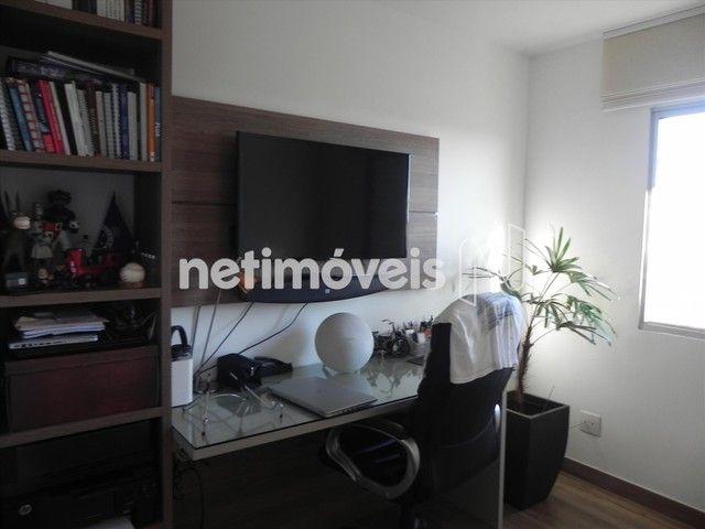 Apartamento à venda com 4 dormitórios em Itapoã, Belo horizonte cod:524705 - Foto 11