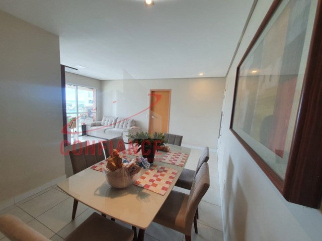 Althentic Recife 140m2, 4 dormitórios 3 vagas andar alto 900mil - Foto 15