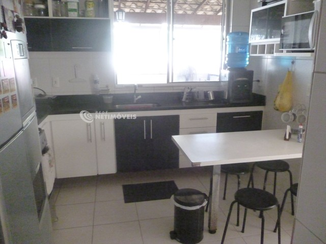 Casa à venda com 3 dormitórios em Castelo, Belo horizonte cod:54522 - Foto 9
