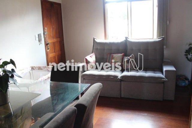Apartamento à venda com 3 dormitórios em Vila ermelinda, Belo horizonte cod:92555 - Foto 5