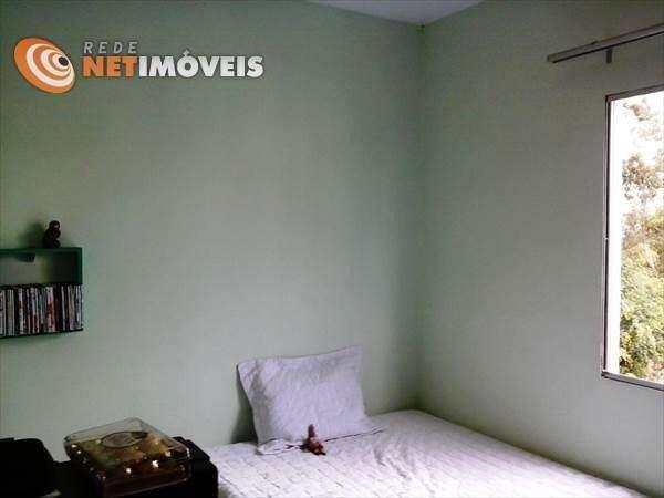 Apartamento à venda com 2 dormitórios cod:482355 - Foto 2