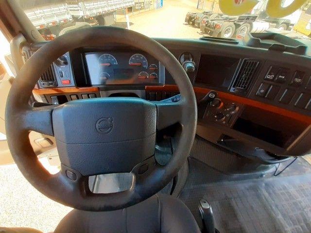 Volvo FH 440 2009 Automatico - Foto 6