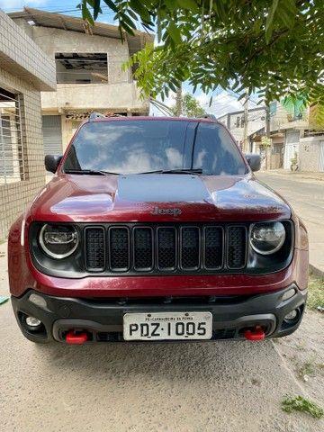 Jeep renegado Trailhawk