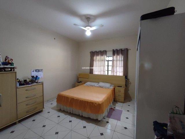 CAMPO GRANDE - Casa Padrão - Vila Palmira - Foto 7