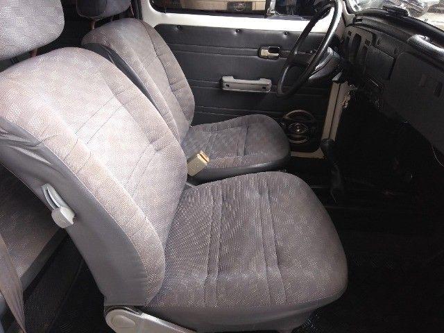 VW Fusca 1600 Ano 1995 R$15.000,00 - Foto 7