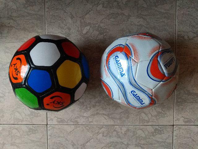 Bola de futebol infantil - Foto 2