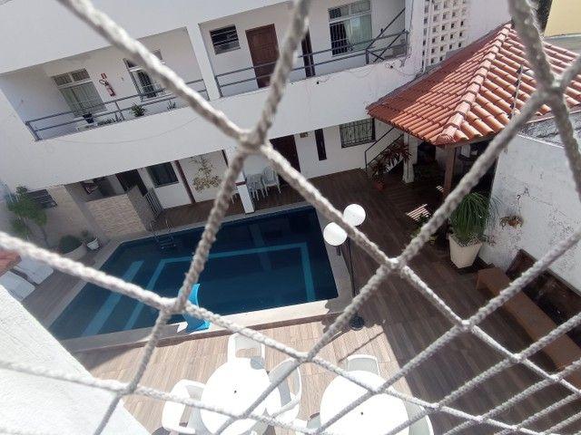 Apartamento 4 quartos  em Itapuã.