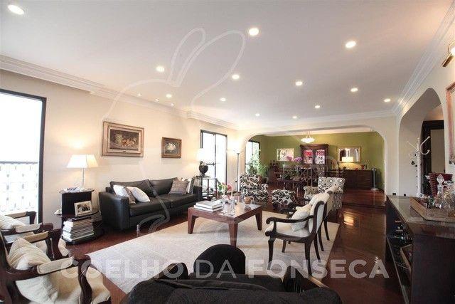 São Paulo - Apartamento Padrão - Vila Clementino - Foto 6