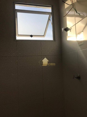 Apartamento com 2 dormitórios para alugar, 49 m² por R$ 1.100,00/mês - Jardim das Palmeira - Foto 13