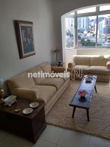 Apartamento à venda com 3 dormitórios em Serra, Belo horizonte cod:817424 - Foto 14