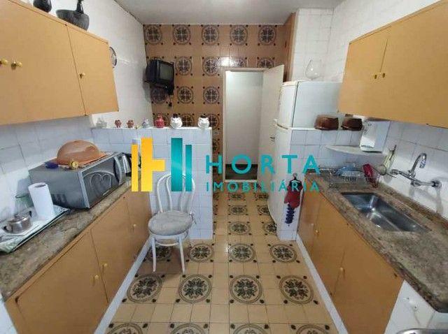 Apartamento à venda com 3 dormitórios em Gávea, Rio de janeiro cod:CPAP31780 - Foto 15