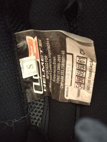 capacete Ls2  - Foto 4