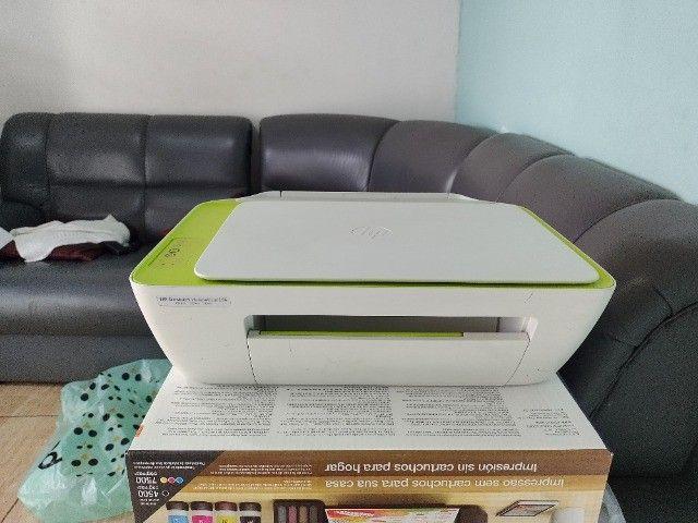 Empresora multifuncional - Foto 6