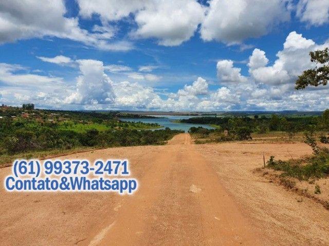 Lago Corumbá 4 em Abâdiania - Foto 19