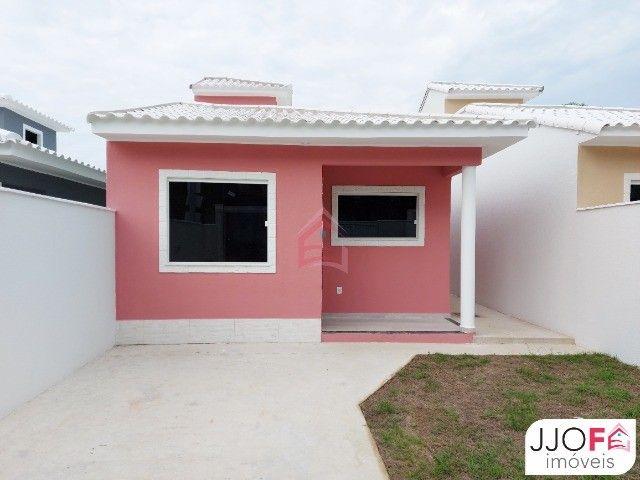 Casa à venda com 2 quartos próximo ao shopping de Inoã e com ótima mobilidade, Maricá! - Foto 2