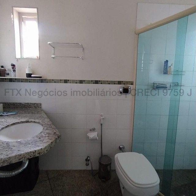 Sobrado à venda, 3 quartos, 1 suíte, 4 vagas, Vivendas do Bosque - Campo Grande/MS - Foto 16