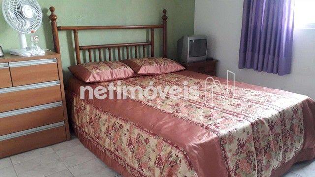 Apartamento à venda com 3 dormitórios em Paquetá, Belo horizonte cod:29802 - Foto 7