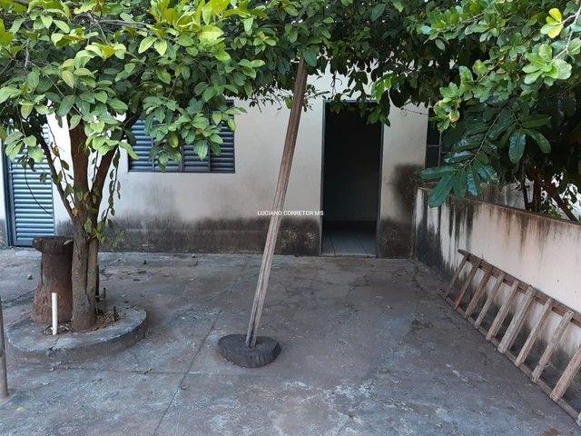 CAMPO GRANDE - Casa Padrão - Jardim Tijuca - Foto 10