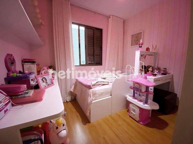 Apartamento à venda com 3 dormitórios em Dona clara, Belo horizonte cod:462428 - Foto 11