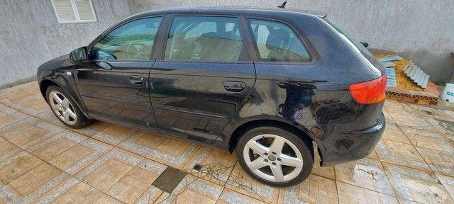 Audi A3 2.0t automático  - Foto 3