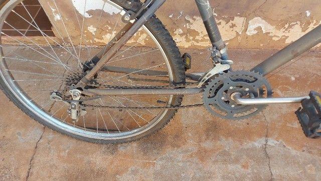 Bicicleta desapego - Foto 3