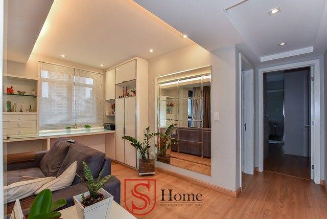 Apartamento à venda, 2 quartos, 1 suíte, 1 vaga, Campo Comprido - Curitiba/PR - Foto 7