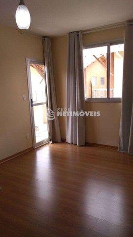 Casa de condomínio à venda com 3 dormitórios em Trevo, Belo horizonte cod:440959 - Foto 8